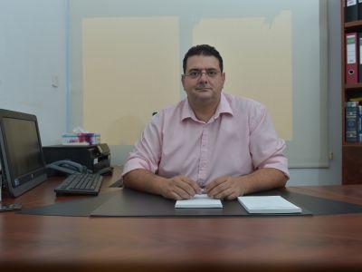 Βασίλης Κωνσταντινίδης