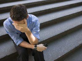 η απαισιοδοξία βλάπτει την υγεία